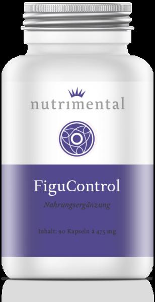Figucontrol gegen Heißhunger-Attacken
