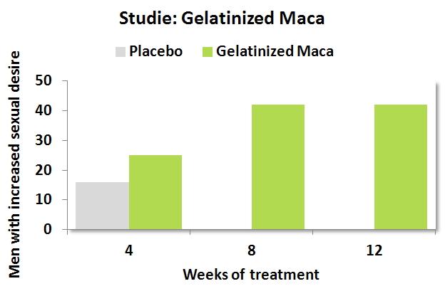 androxan600 - wissenschaftliche Studie Maca (Lepidium meyenii)